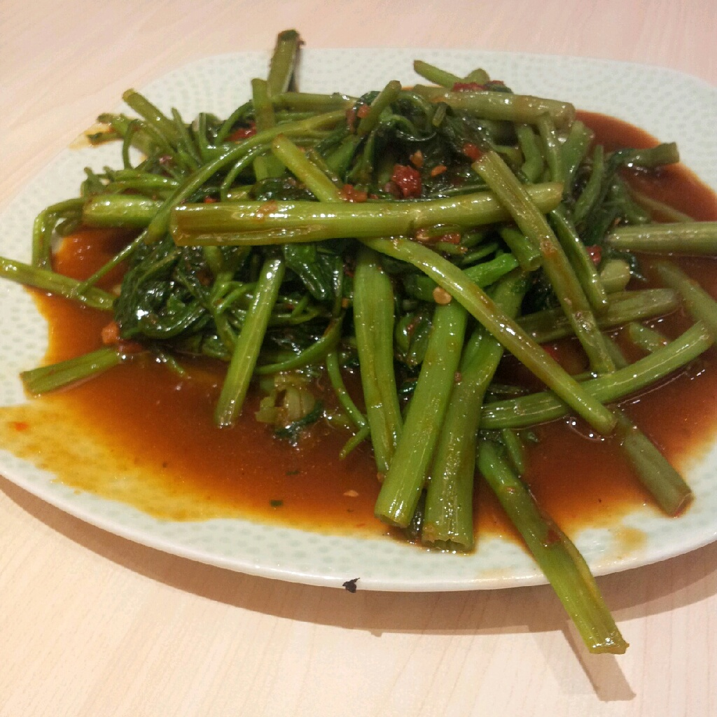 Average being on this Earth.: Thai Express Bistro @ Tamp1 Review