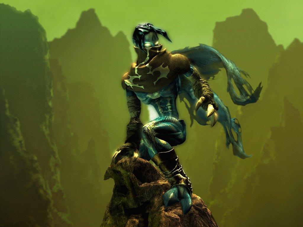 Análise: Legacy of Kain: Soul Reaver