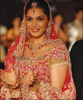 South Indian Bridal Makeup Pictures| Celebrity Beauty ...