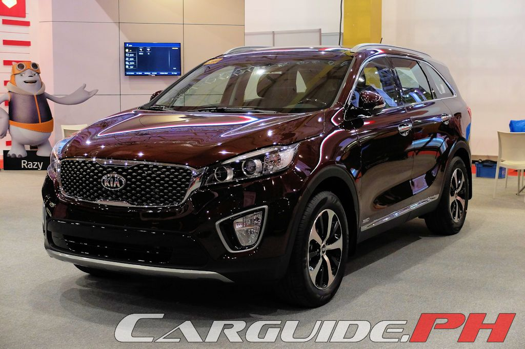 Updated Mias 2015 Kia Launches More Luxurious Grand
