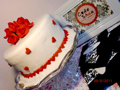 CakeShaa