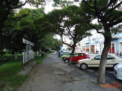 Parcare Gheorgheni