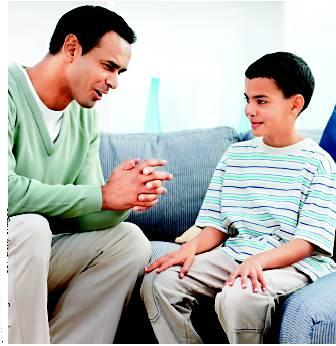 children and parent relationship in modern society It is a unique relationship in which roles differ from others found in society in the unidirectional model of parent-child relations, the child is depicted as 1 a learner.