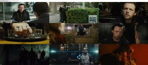 Download The World's End (2013) BluRay 720p