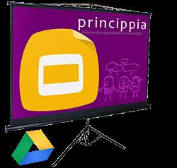 por qué hacer las presentaciones con google slides innovación