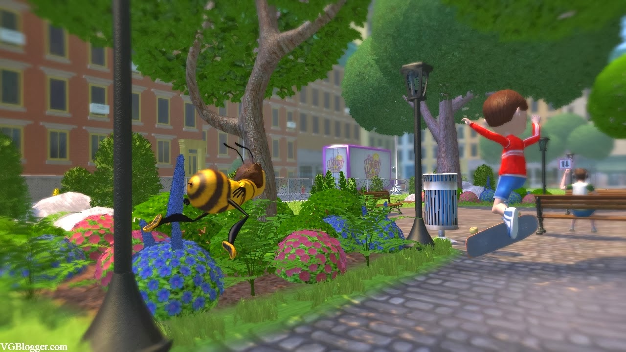 bee movie game download free for pc pak softzone