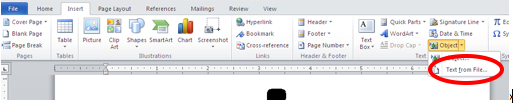 merge word documents into one pdf