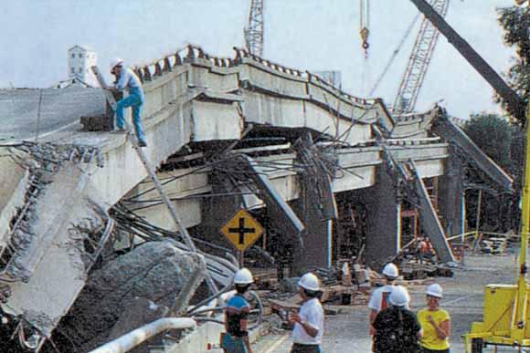 Imagenes de terremotos