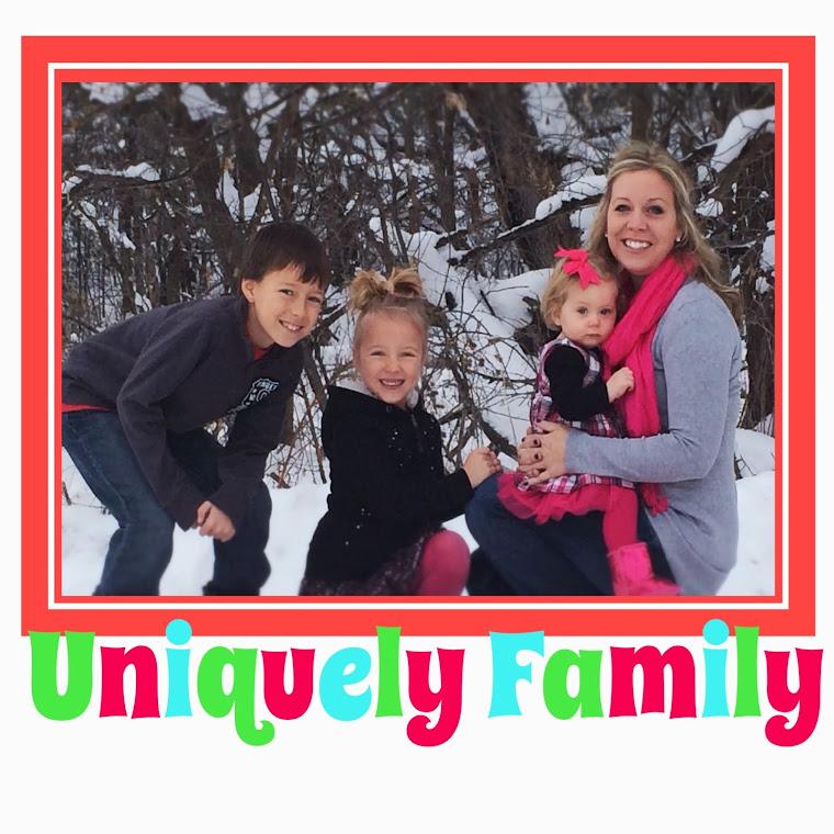 Trochman family