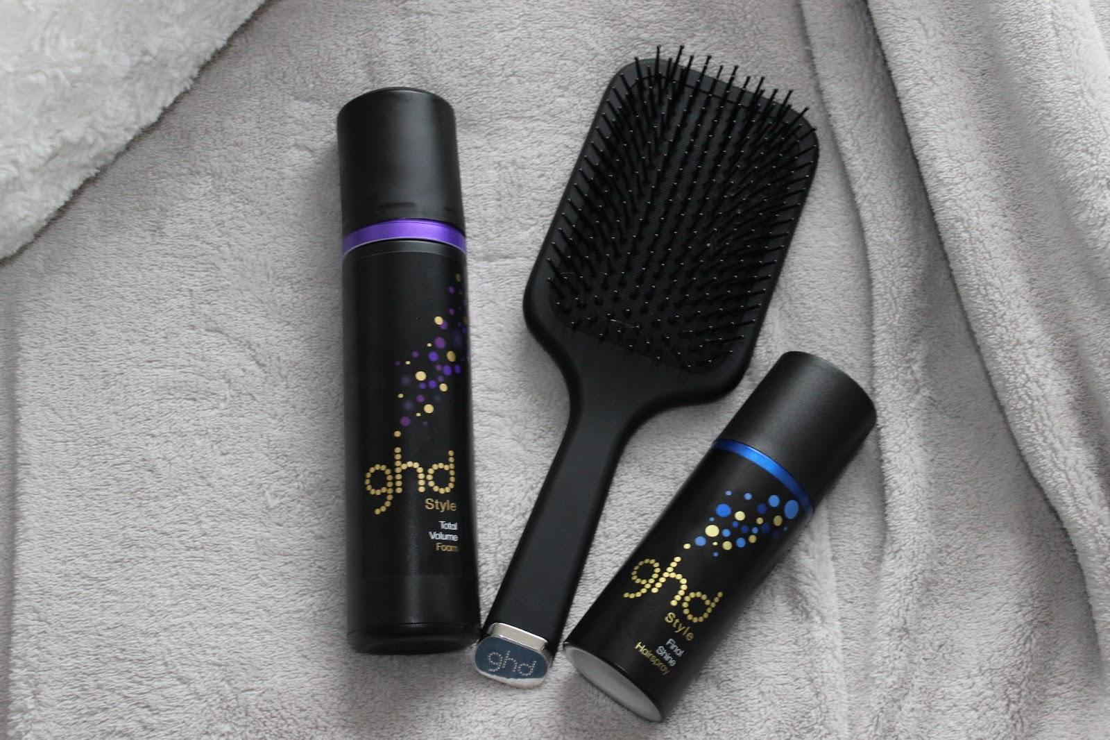 ghd-hair-products