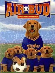 Baixar Filme Bud 3   Jogando Futebol (Dual Audio) Gratis
