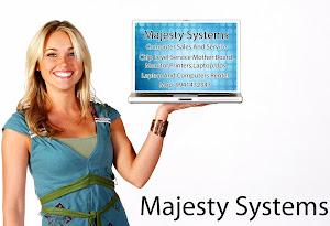 MajestySystems