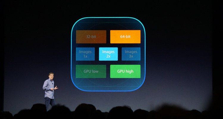 App Thinning - iOS 9