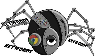 search engine crawler