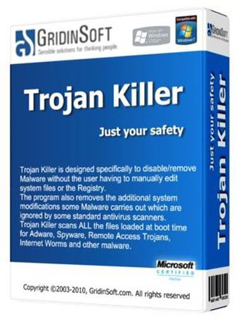 Trojan Killer 2.1.5.6 With Patch