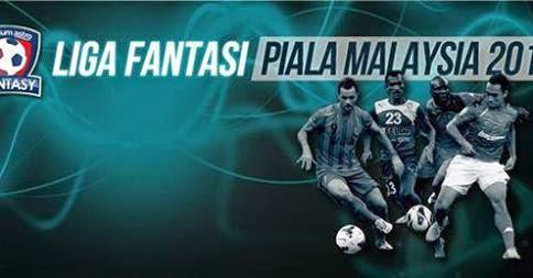 Liga Fantasi Piala Malaysia 2014