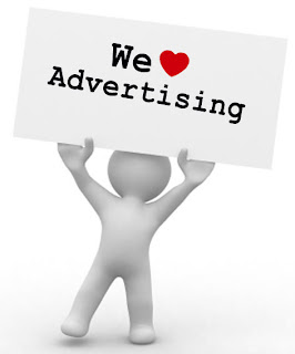online advertising service