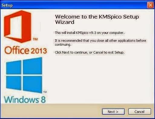 Download KMSPico 9.3 Activator Terbaru