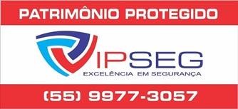 VIPSEG EXCELÊNCIA EM SEGURANÇA