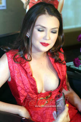Angelica panganiban naked and vigina