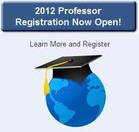 GOMC 2012 Registration