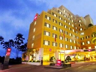 hotel bintang 3 di yogyakarta