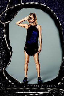 Kate Moss vuelve a Stella McCartney