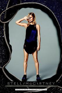 Kate Moss vuelve a Stella McCartney