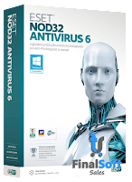 Eset Nod32 Antivirus 6 Activation Key