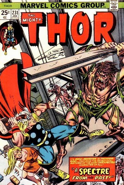 Thor #231