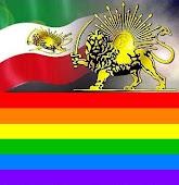 دگرباش ایرانی Iranian Queer