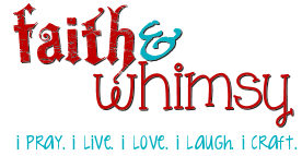 faith & whimsy