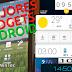 Los Mejores Widgets Android Infaltables para Smartphones y Tablets