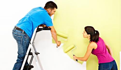 Penyebab Kerusakan Dinding Rumah Kamu
