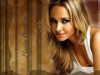 Hayden Leslie Panettiere Hot