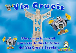 Via Crucis Escolar