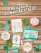 Frühjahr/Sommer Katalog online
