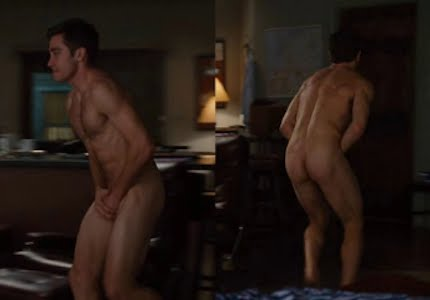 jack yelenhaal nude
