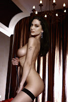 Angelina jolie sexy desnuda