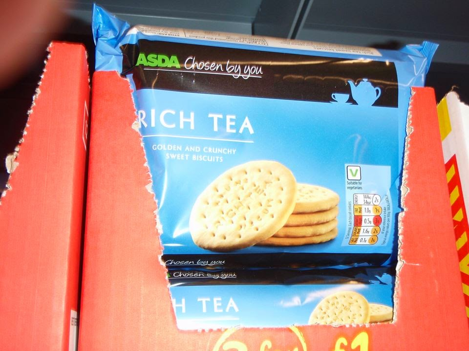 The vegan womble biscuits solutioingenieria Choice Image