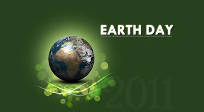 Feliz dia de la Tierra 3