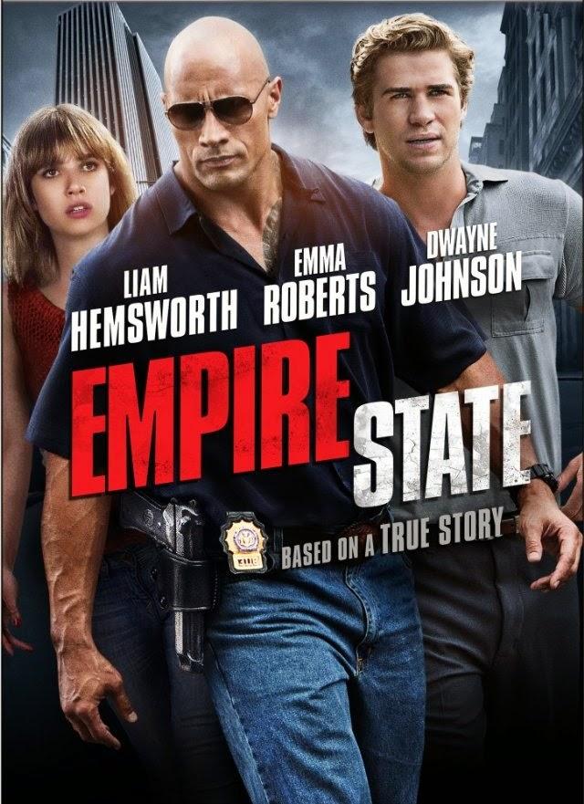 La película Empire State