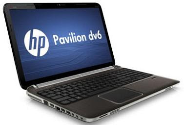 HP Pavilion DV6-6121tx Laptop Price In India
