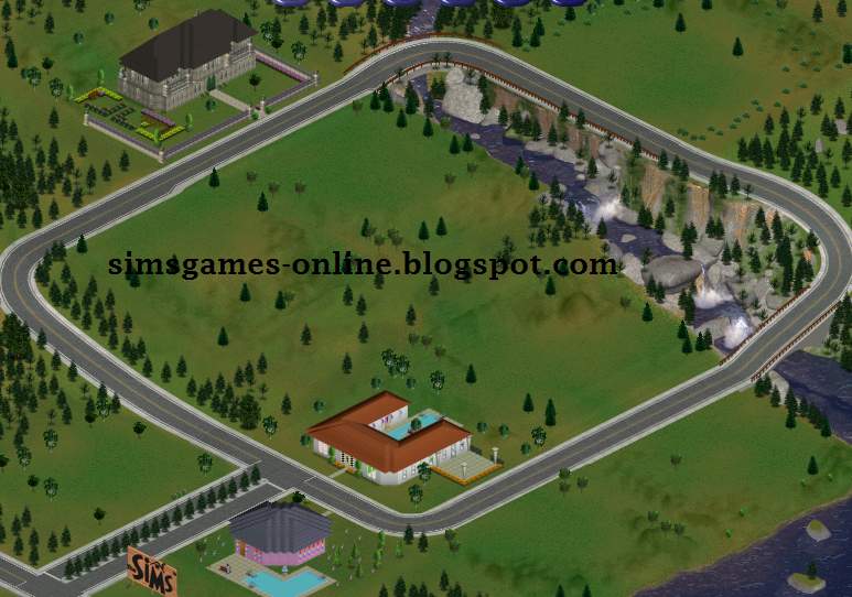 Sims 1 Sims games online
