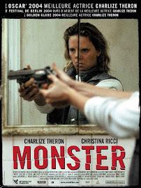 Monster Asesina en Serie