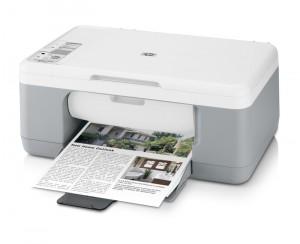 Принтера hp f2420 для программу series deskjet