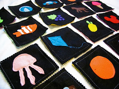 feltfabric, felt flashcards, abc flashcards, jellyfish, kite, felt learning, felt crafts, kid crafts, homeschool