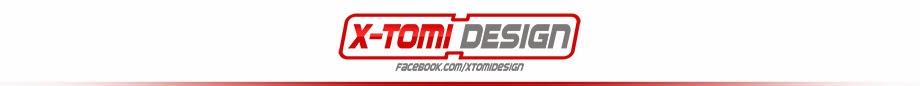 X-Tomi Design