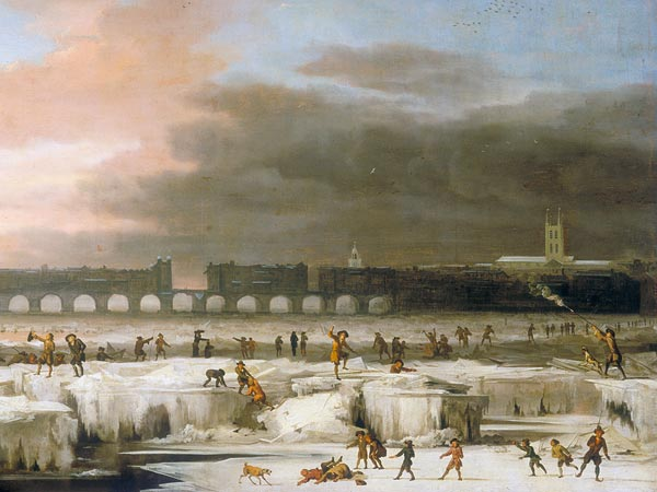little ice age The dalton minimum (circa 1790-1830), named after english meteorologist john dalton, occurred as temperatures recovered from the little ice age, and.