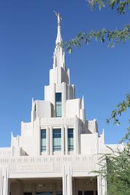 Phoenix LDS Temple